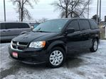 2015 Dodge Grand Caravan CVP**3.6L**V6**STOW AND GO**POWER WINDOWS** in Mississauga, Ontario