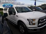 2017 Ford F-150 XLT-301A, Max Tow, Heavy Payload in Ottawa, Ontario