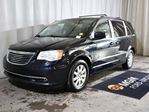 2011 Chrysler Town and Country TOURING | STOW N GO | SEATING FOR 7 | DVD PLAYER | NAVIGATION | BACK UP CAMERA in Red Deer, Alberta