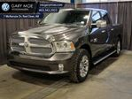 2014 Dodge RAM 1500 Longhorn Limited in Red Deer, Alberta
