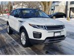 2018 Land Rover Range Rover Evoque 5 Door HSE w/TECH PACKAGE in Mississauga, Ontario