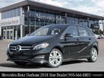 2018 Mercedes-Benz B-Class B250 4MATIC in Mississauga, Ontario