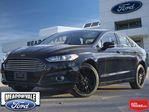 2016 Ford Fusion SE,LEATHER,SUNROOF in Mississauga, Ontario