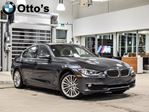 2015 BMW 328d xDrive xDrive Sedan in Ottawa, Ontario