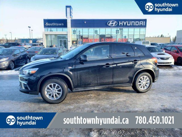 2018 MITSUBISHI RVR SE/BACKUP CAM/HEATED SEATS/BLUETOOTH in Edmonton, Alberta