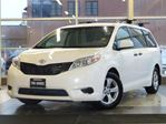 2014 Toyota Sienna 7-Pass V6 6A in Vancouver, British Columbia