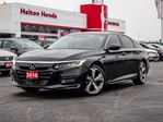 2018 Honda Accord TOURING 2LSERVICE HISTORY ON FILE in Burlington, Ontario