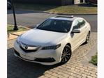 2017 Acura TLX SH-AWD Tech, Excess Wear Protect $7500 coverage in Mississauga, Ontario