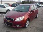 2011 Chevrolet Aveo LS in London, Ontario