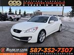 2011 Hyundai Genesis 2.0T Premium / Heated leather seats / Sunroof in Calgary, Alberta