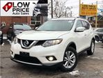 2015 Nissan Rogue SV*PanoramicRoof*HtdSeats*Camera*Bluetooth&More! in Toronto, Ontario