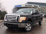 2010 Ford F-150 XLT SUPERCAB 4X2, 4.6L V8 - BEING SOLD AS IS in Barrie, Ontario