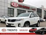 2014 Kia Sorento LX/ONE OWNER/HEATED SEAT/PARKING SENSORS/17ALLOYS in North York, Ontario