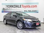 2014 Toyota Camry LE   Sunroof   Alloys   H.Seats   R.Cam in Toronto, Ontario