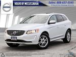 2015 Volvo XC60 3.2 AWD A Premier Plus Certified Pre-Owned   Deale in Mississauga, Ontario