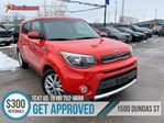 2018 Kia Soul EX   1 OWNER   CAM   HEATED SEATS in London, Ontario