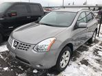 2009 Nissan Rogue SL in Thunder Bay, Ontario