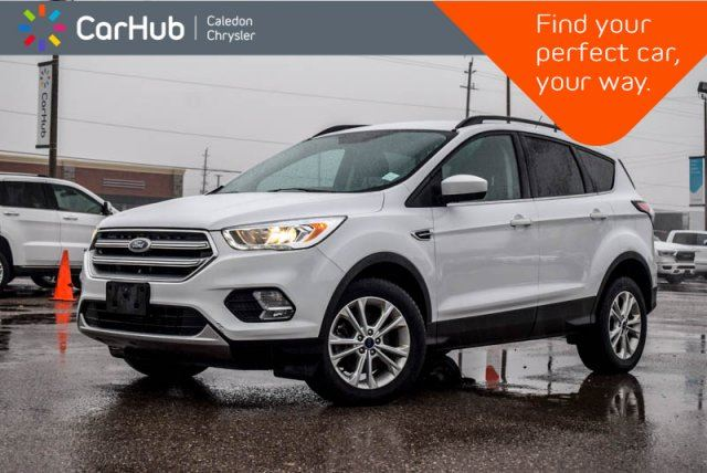 2017 Ford Escape SE 4x4 Backup Cam Bluetooth Heated Front Seats Keyless Entry 17Alloy in