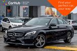 2016 Mercedes-Benz C-Class C 300 in Thornhill, Ontario