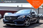 2017 Mercedes-Benz C-Class C 300 in Thornhill, Ontario