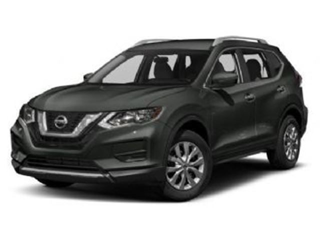2019 NISSAN Rogue S FWD CVT Special Edition in Mississauga, Ontario
