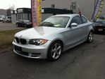 2008 BMW 1 Series 128i auto loaded finance available    in Ottawa, Ontario