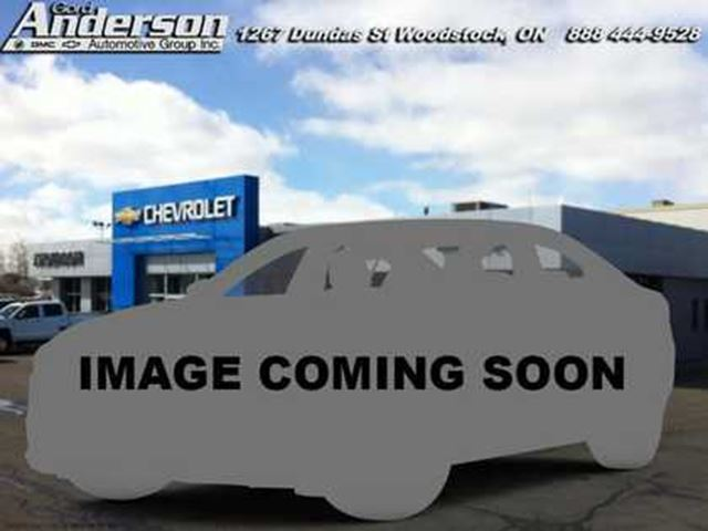 2014 CHEVROLET CRUZE 2LT - Leather Seats -  Bluetooth in Woodstock, Ontario