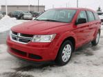 2015 Dodge Journey SE, CVP, 2.4L, FWD, UCONNECT, AIR CONDITIONING, PWR WINDOWS/LOCKS, TPMS/DISPLAY, CRUISE, CLTH in Edmonton, Alberta
