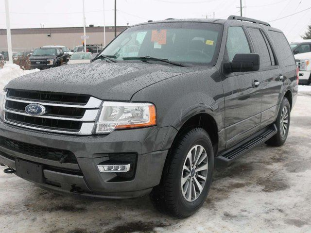 2017 FORD EXPEDITION XLT in Edmonton, Alberta