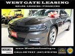 2015 Dodge Charger SXT  BLUETOOTH  TOUCH SCREEN  HEATED SEATS  in Vaughan, Ontario