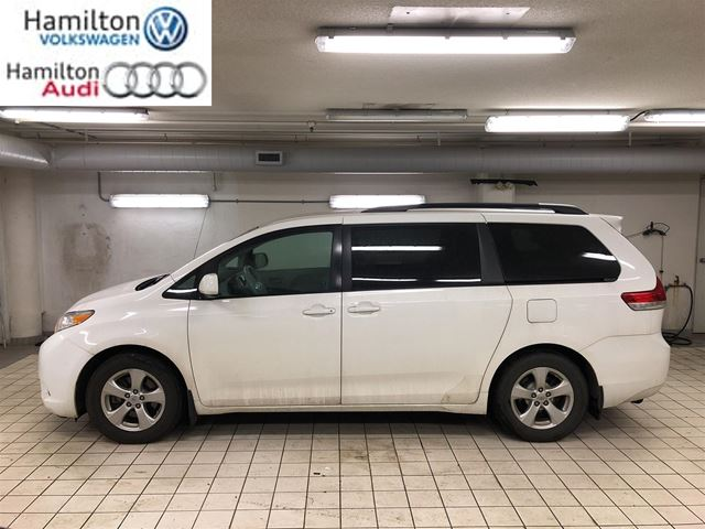 2013 Toyota Sienna LE Mobility in