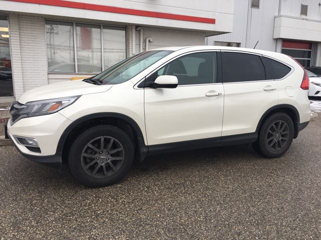 2016 HONDA CR-V EX-L Bluetooth, Back Up Camera, Heated Seats and more! in Waterloo, Ontario