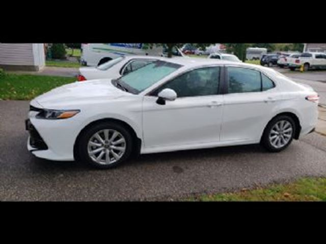 2018 TOYOTA Camry LE w/ HUGE CASH INCENTIVE! in Mississauga, Ontario