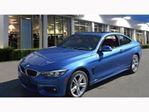 2018 BMW 4 Series 430i xDrive Coupe  M package in Mississauga, Ontario