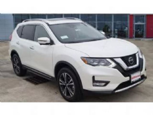 2018 NISSAN ROGUE ROGUE S in Mississauga, Ontario