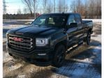 2018 GMC Sierra 1500 SLE 4WD Double Cab, 4.3L EcoTec3  + Trailer Pack in Mississauga, Ontario