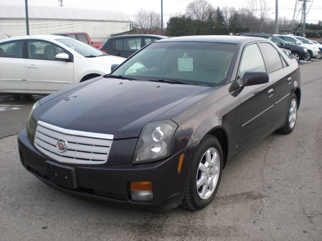 2006 CADILLAC CTS Sedan in London, Ontario