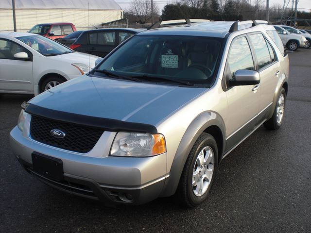 2007 Ford Freestyle SEL in London, Ontario