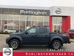 2016 Nissan Frontier PRO-4X, accident free ! wow only 34,000 km's ! in Burlington, Ontario