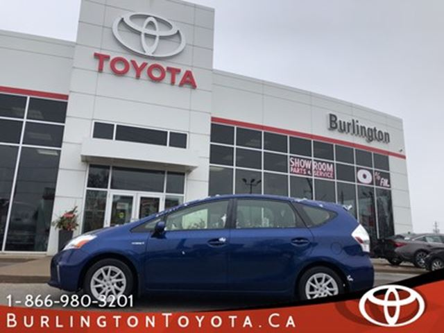 2012 Toyota Prius ONE OWNER in