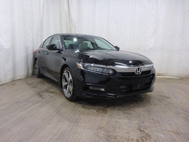 2018 HONDA ACCORD  Touring 2.0T in Calgary, Alberta