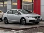 2014 Honda Civic LX in Vernon, British Columbia