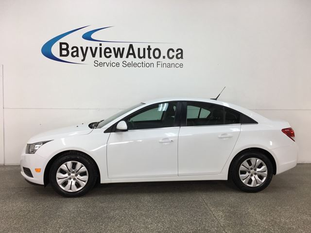 2014 Chevrolet Cruze 1LT - ONSTAR! A/C! CRUISE! PWR GROUP! in