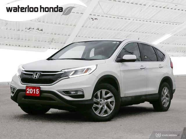 2015 HONDA CR-V EX Bluetooth, Back Up Camera, Heated Seats and more! in Waterloo, Ontario