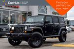 2012 Jeep Wrangler Unlimited Sport in Thornhill, Ontario