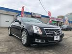 2011 Cadillac CTS ACCIDENT FREE_NAVIGATION_BACKUP CAMERA_ in Oakville, Ontario