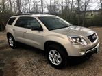 2008 GMC Acadia SLE 8 passenger ONLY 44683 km in Perth, Ontario
