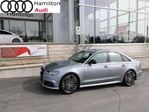 2017 Audi A6 3.0T Competition in Hamilton, Ontario