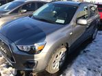 2014 Mitsubishi RVR SE LTD ED 4X4 in Thunder Bay, Ontario