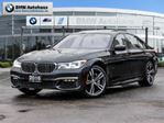 2016 BMW 7 Series 2016 BMW 750i xDrive in Mississauga, Ontario